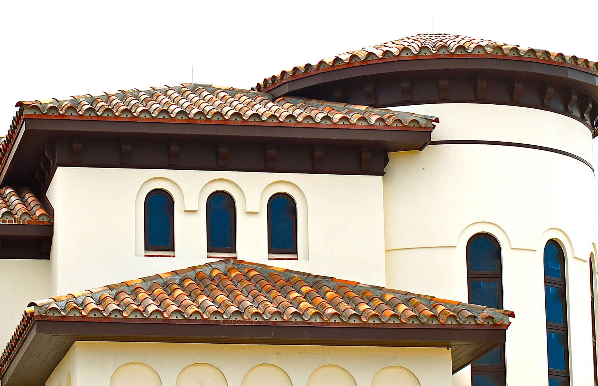 Residential Roofing Maintenance Repair Vero Beach